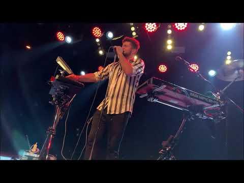 Elderbrook - Live At The Teragram Ballroom 9/22/2018