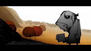 Икар и Пастух Древа | Icarus & the Tree Herder