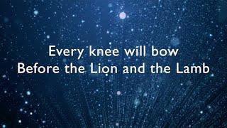 lion and the lamb lyrics music video bethel music leeland