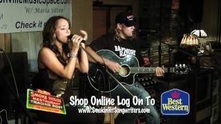 Brooke Burrows/Ira Dean/Sewanee Restaurants/Jim Oliver Smoke House/Monteagle/Tennessee/Live Music