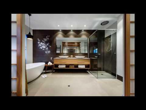 15 Zen Inspired Oriental Washroom Styles For Inspiration