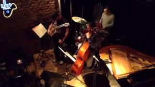 """Yavuz Akyazici Trio """"I Know You Can Hear Me"""" Yavuz Akyazici"""