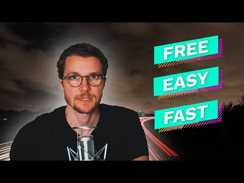 Free, Fast Front End Hosting Tutorial