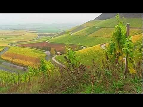 Franken - Deutsches Weinanbaugebiet
