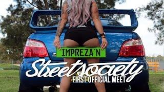 Video STREET SOCIETY First Official Meet 2016 download MP3, 3GP, MP4, WEBM, AVI, FLV September 2018