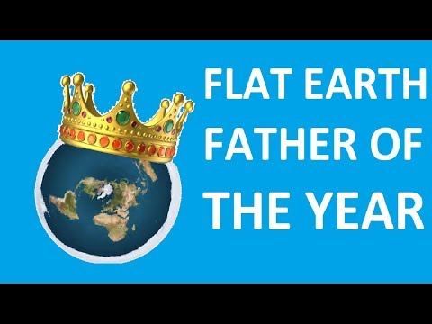Nathan Oakley & Flat Earth Banjo - Father of the Year thumbnail