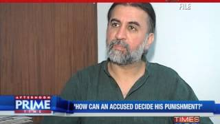 Tehelka Editor-in-chief forced to resign