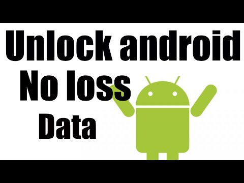 How To Lock Or Unlock Or Erase Your Lost Android