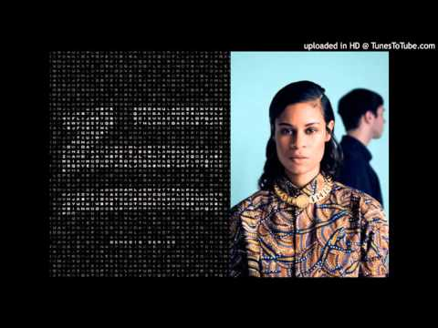 ZHU x AlunaGeorge - Automatic (Harmo , Kool Vibes remix)