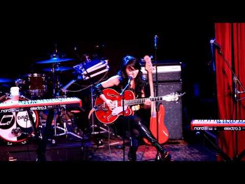 Clara C - Heartstrings (2012 Fall Tour - LIVE IN TORONTO)