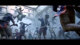 Assassin's Creed Unity 2014 - Мировая премьера. Трейлер