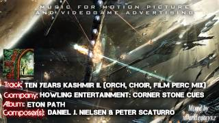 Epic Action/Drama Trailer Music Mix Vol. 12
