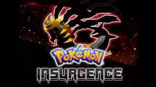Vs. Augur Jaern - Pokémon Insurgence Version Theme
