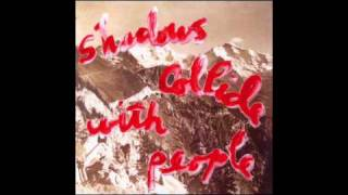 10 - John Frusciante - Failure 33 Object (Shadows Collide With People)