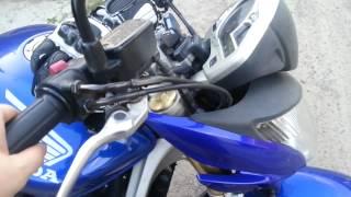 Мото блог. Как ездить на мотоцикле. Часть вторая. Торможение
