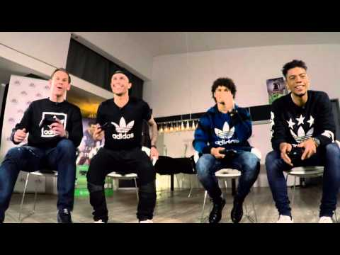 FIFA 16 adidas Showmatch: Köln vs. Leverkusen
