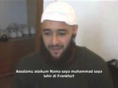 Subhanallah Eropa Menuju Islam  - Syahadat Massal Umat Kristen Di Eropa