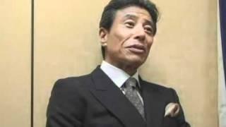 舘ひろしさんが禁煙に成功し、スペシャルインタビューが公開されていま...