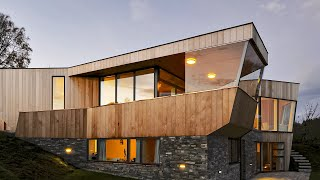 6 Great Modern Homes | WATCH NOW ▶ 7 !