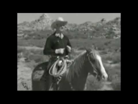 The Gene Autry Show   The Black Rider Part 1