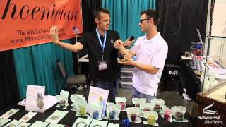 2015 Champs Trade Show - Phoenician Grinders