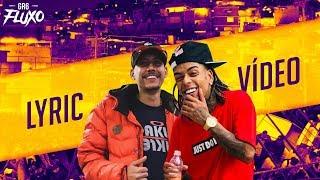 MC Menor da VG e MC Kevin - Fogo na Inveja 3 (Lyric Video) Perera DJ