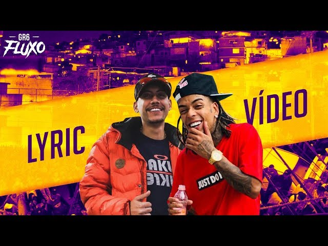 MC Menor da VG e MC Kevin - Fogo na Inveja 3 (Lyric Video) Perera DJ