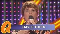 Gayle Tufts: Deutsche Hausfrauen | Quatsch Comedy Club Classics
