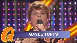 Gayle Tufts: Deutsche Hausfrauen   Quatsch Comedy Club Classics