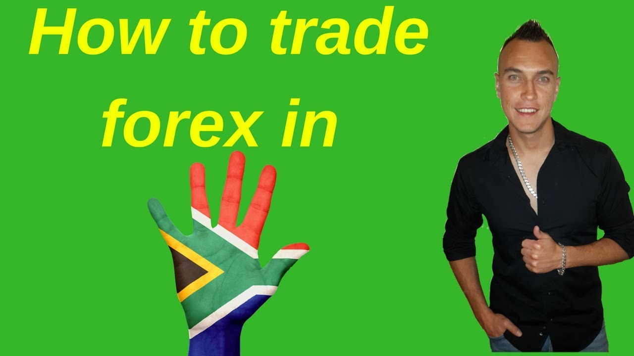 Learn how to trade forex in south africa