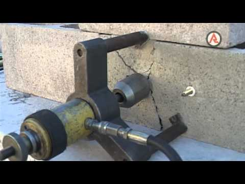 Ramset  Chemical Anchors  YouTube