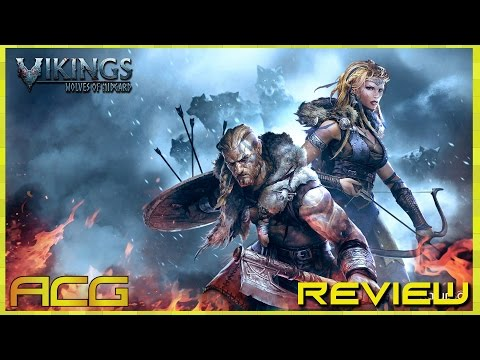 """Vikings - Wolves of Midgard Review """"Buy, Wait for Sale, Rent, Never Touch?"""""""