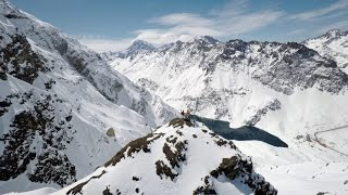 GoPro Ski: Backcountry Skiing in Chile - The Magic of the Super C
