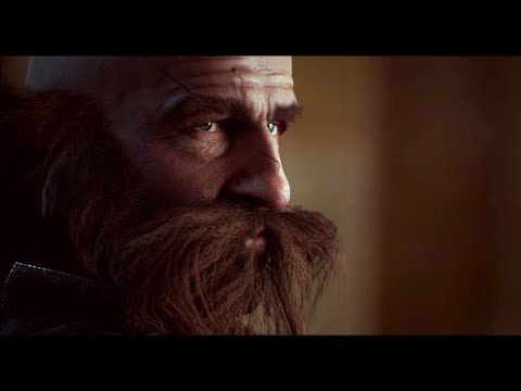 Unreal Engine 4 - The Best Looking Characters Ever!