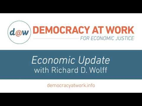 Economic Update:  Solving Old Economic Problems [2017.02.10]