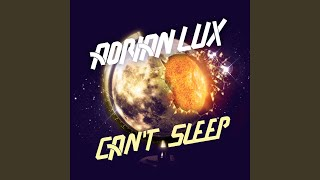 Can't Sleep (Radio Edit)