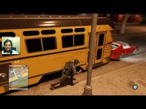 Watch Dogs 2 (3) NYULIK MOBIL!!