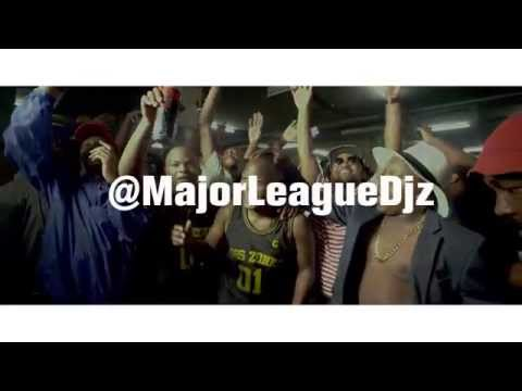 Major League Djz -  Slyza Tsotsi  (Official Music Video)