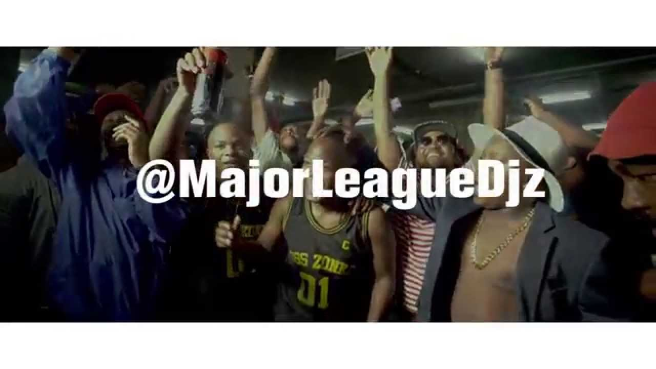 Download Major League Djz -  Slyza Tsotsi  (Official Music Video)
