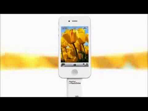 I FlashDrive Tanıtım Videosu
