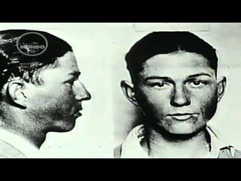 Biografía Bonnie y Clyde