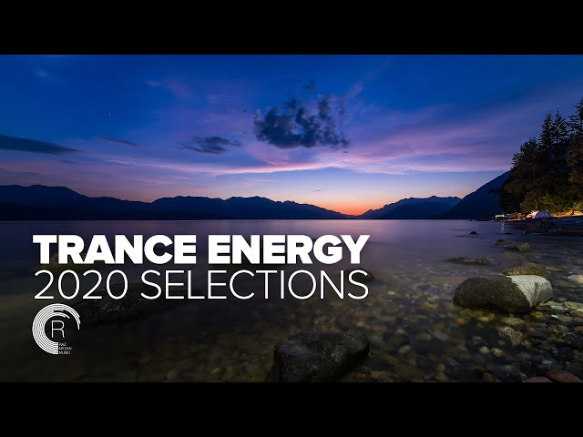 TRANCE ENERGY 2020 SELECTIONS [FULL SET]