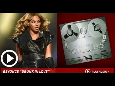 """Beyonce & Jay-Z Being Sued For Copyright Infringement On """"Drunk In Love"""""""