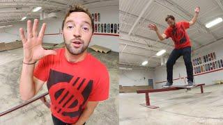 Easy Learn Skateboard Slides