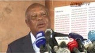 Higino Carneiro realça importância da batalha do Cuito Cuanavale para Namíbia