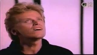 Peter Catera - The Glory of Love (MTV 2)