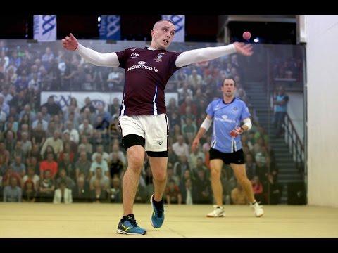 2016: McCarthy v Kennedy - All-Ireland 60x30 Mens Final
