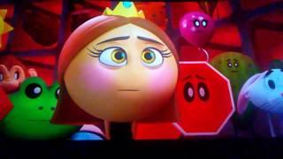 The Emoji Movie Climax Part 2