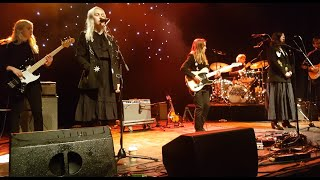 Bite The Hand (Boygenius) Julien Baker, Phoebe Bridgers & Lucy Dacus - Live SLC Utah 11/20/2018