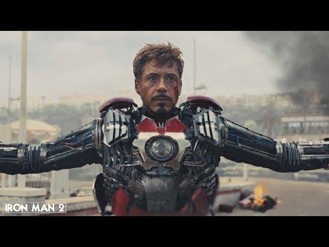 Iron Man |